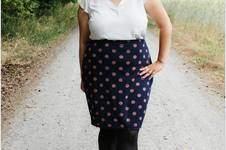 Makerist - Frau Sinnlich von Jojolino  in Curvy - 1