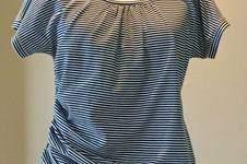 Makerist - Streifen-Shirt - 1