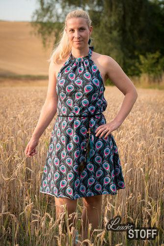 Makerist - Isabelle von Himmelblau genäht von LeuchtSTOFF - Nähprojekte - 1