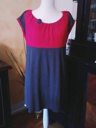 Makerist - Kleid Ferrara aus Jersey für Damen - 1
