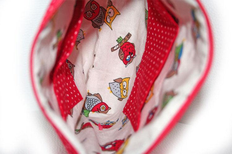 Makerist - Kulturtaschen aus Resten - Nähprojekte - 3