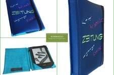 Makerist - E-Reader / Tablet-Hülle für den Urlaub - 1