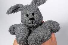 Makerist - Little Cuddle Bunny - 1