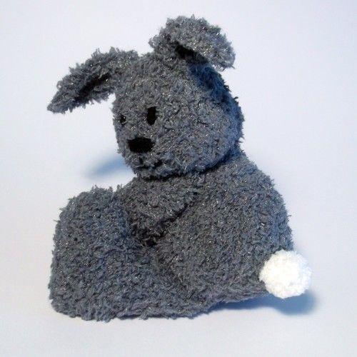 Makerist - Little Cuddle Bunny - Knitting Showcase - 2