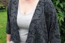 Makerist - Jenna Überwurfjäckchen  von Schnittgeflüster - 1