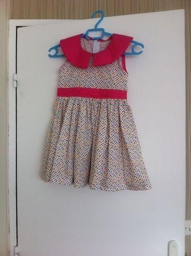 Makerist - Robe lorreli - Créations de couture - 1