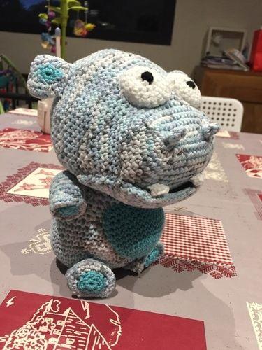 Makerist - Mon premier amigurumi - Créations de crochet - 1