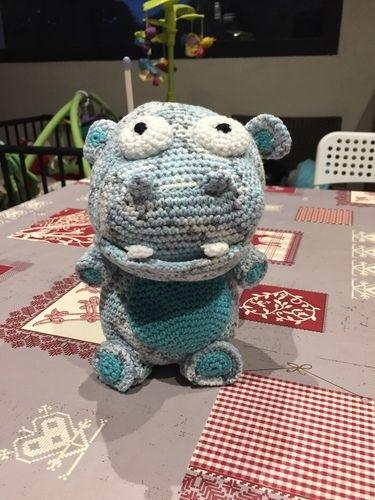 Makerist - Mon premier amigurumi - Créations de crochet - 2