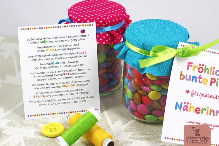 Makerist - Pillen für Näherinnen - DIY-Projekte - 2
