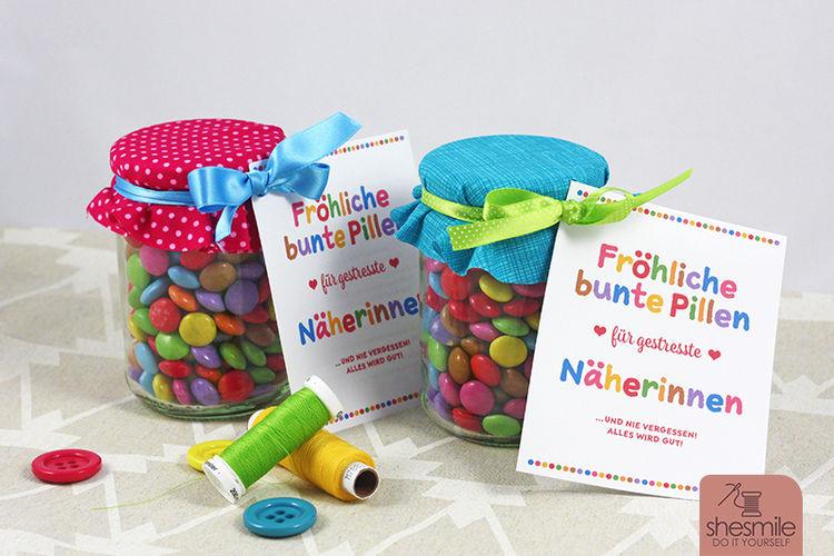 Makerist - Pillen für Näherinnen - DIY-Projekte - 3
