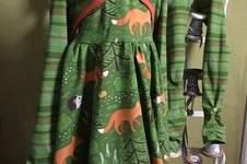 Makerist - Kombi aus Issy und Ballerina Kleid - 1