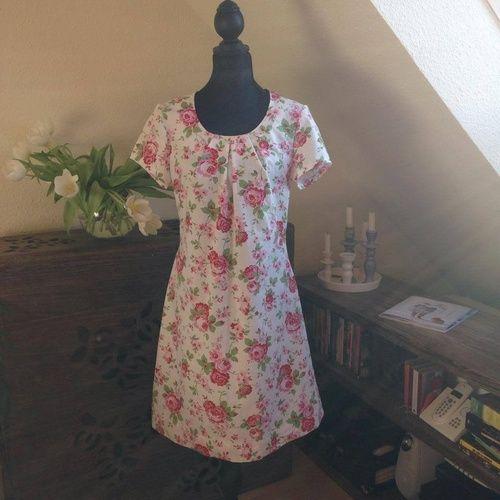 Makerist - Kleid Ameland  - Nähprojekte - 1