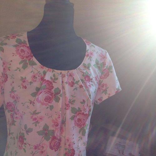 Makerist - Kleid Ameland  - Nähprojekte - 2