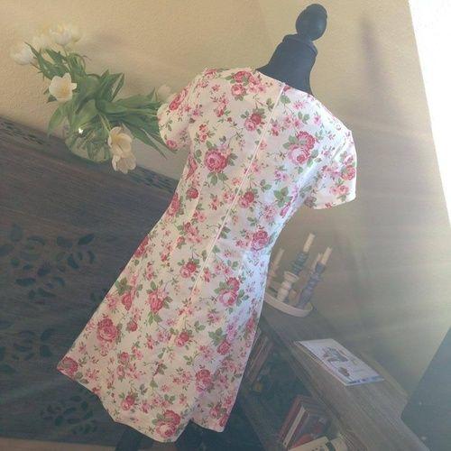 Makerist - Kleid Ameland  - Nähprojekte - 3