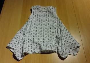 Makerist - Shirt maritim Gr. 92 - 1