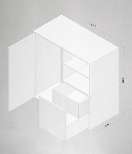 Makerist - Cubes are... - DIY-Projekte - 2