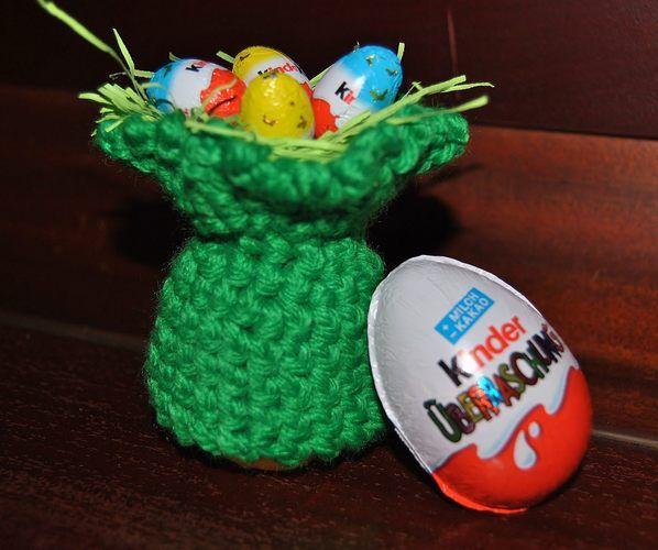Makerist - Eggbert - Häkelprojekte - 1