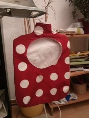 Wäscheklammerbeutel