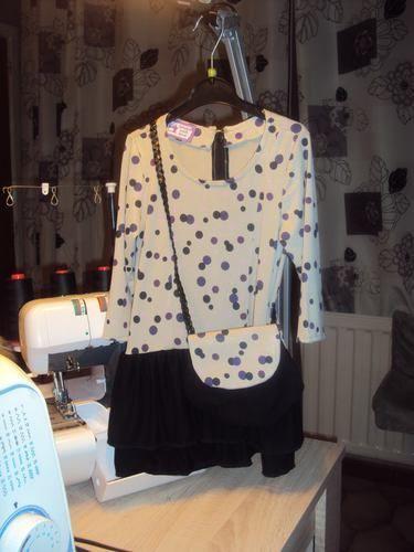 Makerist - Robe scarlette - Créations de couture - 1