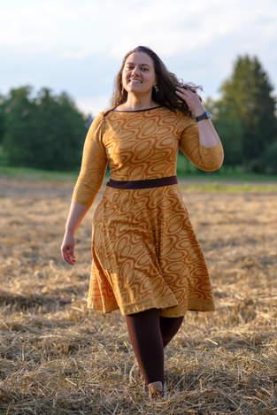Makerist - Ein Kleid für den Herbst - 1