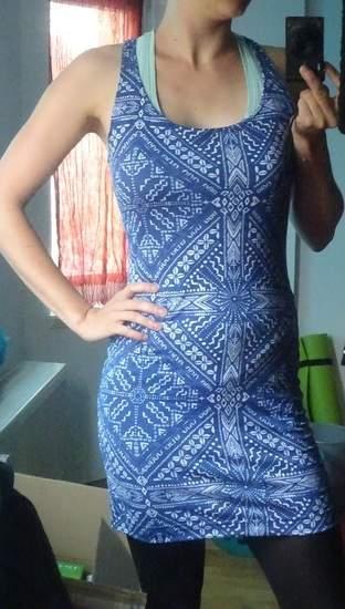 Schnittgeflüster Kleid Tiala