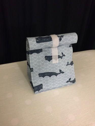 Makerist - Lunchbag von Pattydoo - Nähprojekte - 2