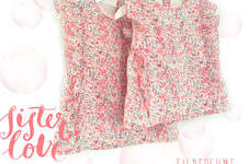 Makerist - Blouses enfant en Liberty - 1