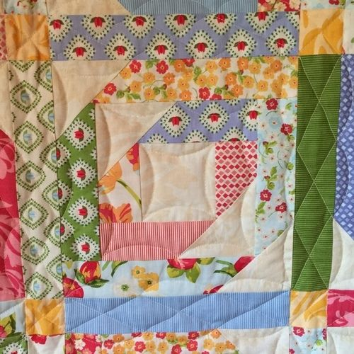 Makerist - Floribella Blossoms - Patchwork-Projekte - 3