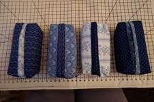 Makerist - Taschentücher Hülle - 1