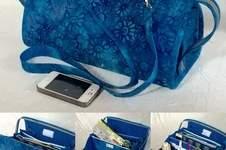 Makerist - Quilters organizer bag  - 1