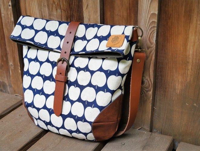 Makerist - Büddel Bag Marei Unikati - Nähprojekte - 1