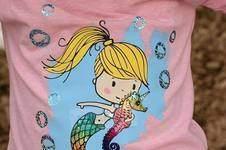 Makerist - Meerjungfrau und Wassermann - 1