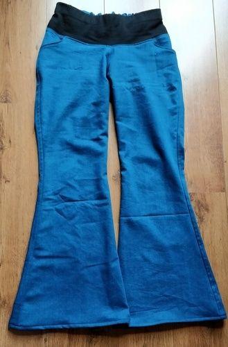 Makerist - Hippie trousers - Nähprojekte - 2