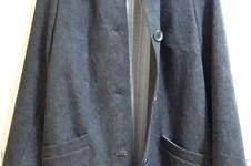 Makerist - Schicker Übergangsbegleiter aus Jeansstoff - 1