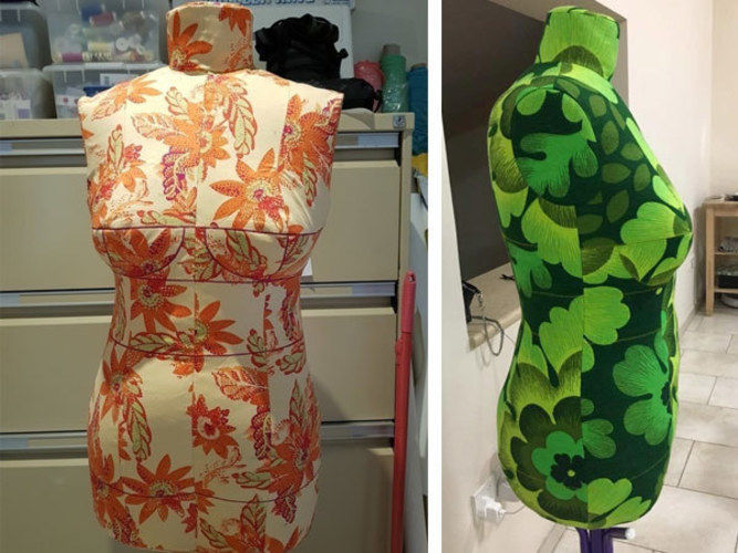 Makerist - DIY Dress Form Finished Gallery - Sewing Showcase - 3