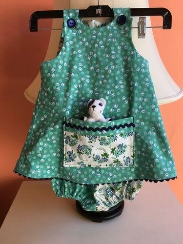 Makerist - Little toddler summer dress  - Sewing Showcase - 2