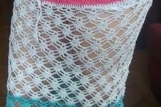 Makerist - Sommerrock für den Urlaub am Gardasee - 1