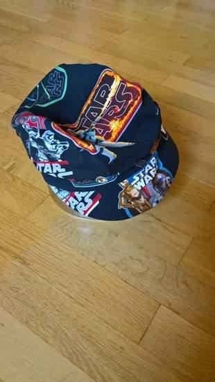 Makerist - Basecup für meinen Enkel aus Jersey  - 1