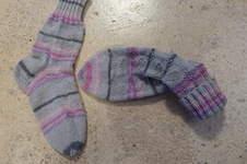 Makerist - Sylvie's Super Socke 2 - 1