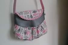 Makerist - Kindertasche 'Lotta' von FRAUSCHNITTE - 1