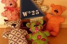 Makerist - Bären von Tilda - 1