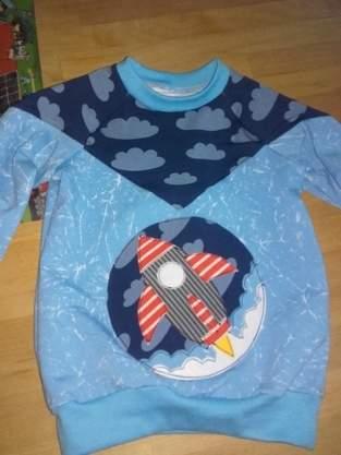 Makerist - Pullover für den kleinen Mann  - 1