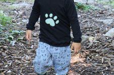 Makerist - Marty aus Musselin mit passendem Bogi-Shirt - 1