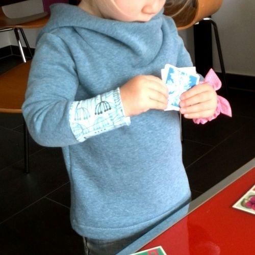 Makerist - Mini Missy - Melian's kreatives Stoffchaos - Nähprojekte - 2