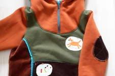 Makerist - Bonny und Kleid von Rabaukowitsch  - 1