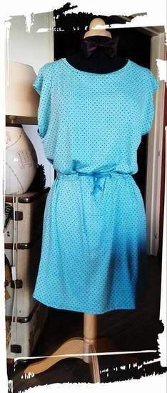 Makerist - ma robe Madame Julie - 1