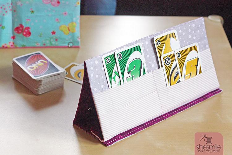 Makerist - Kartenhalter KiddiCard - Nähprojekte - 3