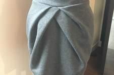 Makerist - Jupe d'hiver en sweat - 1