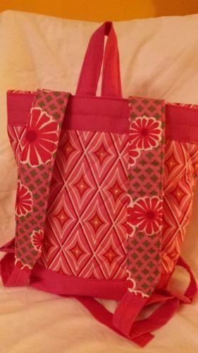 Makerist - Layla's Kindergartentasche - Nähprojekte - 2