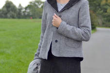 Makerist - Walkjacke Eliza von Freuleins - 1